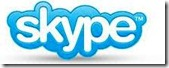 Lets do a skype video call