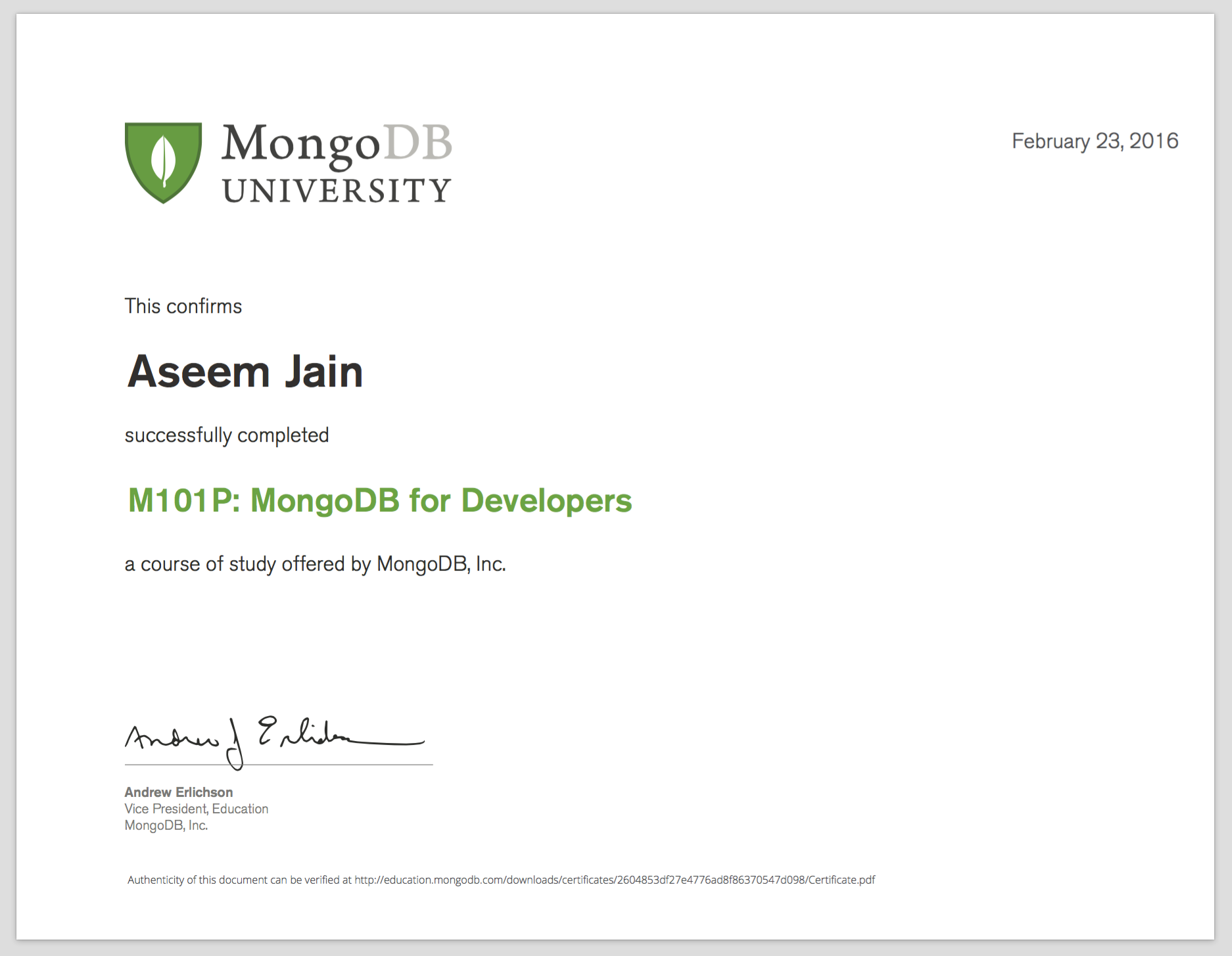 Https 2018 11 13 Git Testing Someone So How Does It Work The Mothods In Hipposessionfactory Mongodb Dev Certificate
